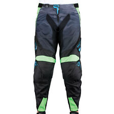 MSR Renegade 2013 MX/Offroad Pants Black/Green