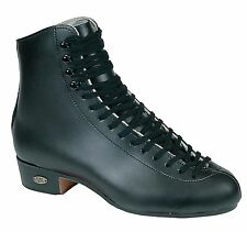 Riedell 220 Leather Artistic Roller Skate Boots
