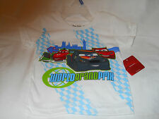 "Clothing-Infant Boys, Disney Pixar""Cars"" Shirt, 3 sizesNEW"