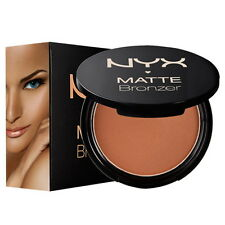 NYX Matte Bronzer (CHOOSE COLOR)