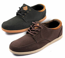 Reef Whaler Mens Fashion Casual Shoes // TBF Footwear Sale //