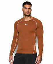 Men's  Under Armour HeatGear Armour Long Sleeve Compression Shirt