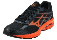 Mizuno Wave Unite2 Training Turf Shoe Baseball Softball Black/Orange 320472.9020