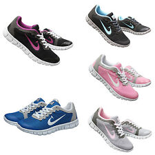 Love Sport Women's Ladies Yoga Running Training Shoes Gauze Mesh Breathable Soft