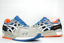 Asics Gel-Lyte III RunningShoes H405N-9901 Mens 8, 8.5, 9.5, 10.5, 11 Available.