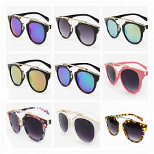 2015 new men's women's Personas color film reflective sunglasses Fashion Eyewear