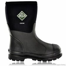 CHM-000A Muck Boot Mid Chore Boot Mens & Women Sizes Free Shipping