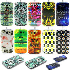 Rubber Silicone Thin TPU Case Cover For Samsung Galaxy Grand Duos i9082 i9080