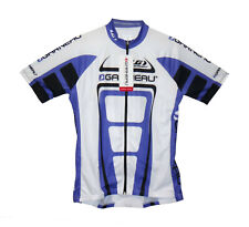 new Louis Garneau Performance Pro jersey women's road cycling light micro airdry