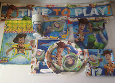 Toy Story 3 Tableware & Decorations - Create Your Own Pack
