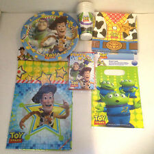Disney Pixar Toy Story Complete Party Set - Create Your Own Pack