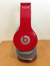 Beats by Dr. Dre Solo HD Headband Headphones - Authentic