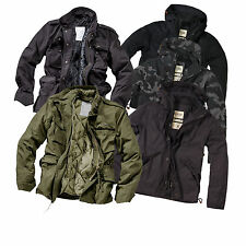 Trooper★™ Raw Vintage M65 Fieldjacket / New Savior Jacket Feldjacke Army Herren