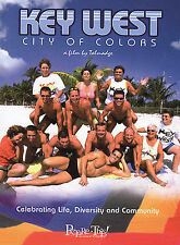 Key West: City of Colors by