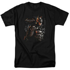 Batman Arkham Knight Dark Knight DC Comics Licensed Adult T Shirt