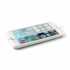 For Apple iPhone 6 TPU Case Dust Dirt Proof Cover + Screen Protector+BK Stylus
