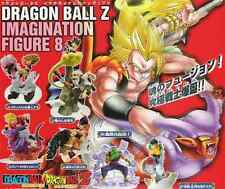 Bandai Dragonball Dragon ball Z Imagination Gashapon Figure Part 8
