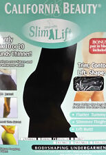 GUAINA BODY SNELLENTE MODELLANTE DIMAGRANTE SILHOUETTE CALIFORNIA BEAUTY