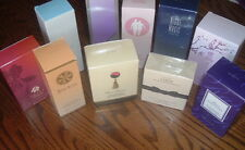 AVON WOMEN'S FRAGRANCE SPRAY, EAU DE PARFUM, TOILETTE, COLOGNE NEW NICE SCENTS!