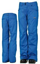 NITRO PANTALONI REGRET PANTS HERO BLUE