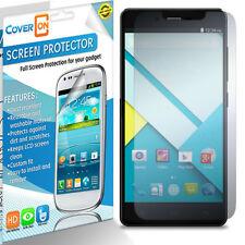 Clear Screen Protector for BLU Studio Energy - Phone LCD Cover Guard