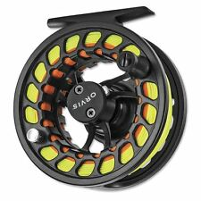 Orvis Clearwater Large Arbor Fly Reels w/ 50% Off Fly Line & Backing.