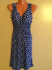 Women's  Plus Size Surplice Dress 1X 2 X 3X