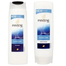 Pantene Classic Care Shampoo / Conditioner