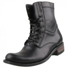 New SENDRA BOOTS Men's shoes Ankle Boots Men BOOTS Leather Shoes