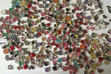 Mixed floating charms lot living memory glass locket charms free shipping