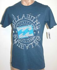 Men's Billabong Exploited Surf T Shirt / Tee. Size S. NWT, RRP $49.99.