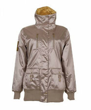 "BILLABONG BLING JAMIE ANDERSON SNOWBOARD WOMENS JACKET COAT ""U PIC SIZE"""