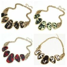 New Arrive Womens Hot Selling New Fashion Mixed Style Bib Necklace