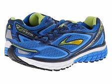 Brooks Mens Ghost 7  Athletic Running Shoe Medium (D, M)  427