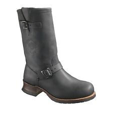 NEW HARLEY-DAVIDSON MENS BOOTS D96201 ENGINEER 110TH ANNIVERSARY BOOT