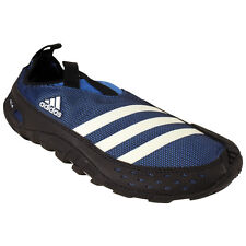 Mens Adidas Jawpaw II 2 Slip On Boat Water Pumps Shoes Outdoor Trainers Shoe