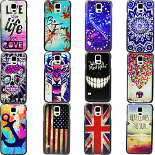 Nice Hold Plastic Hard Back Phone Skin Shell Case Cover For Various Phone Models