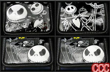 New Cartoon The Nightmare Before Christmas Children Wallets Purses Gift