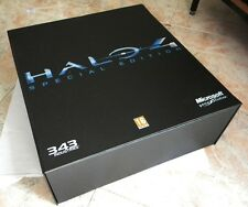 GAME HALO 4 SPECIAL EDITION XBOX 360 PAL ITALIANO GIOCO non console