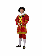 Men's Beefeater Regency Collection Costume