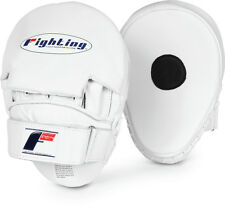 Fighting Sports Pro Punch Mitts MMA Equipment Pads Boxing Training Supply Gear