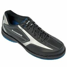 Brunswick Stealth Mens Right Handed WIDE WIDTH Bowling Shoes