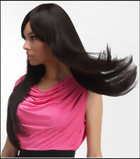 Hot ~Fashion Long Straight Women Sexy Ladies Synthetic Hair Wig Full Wigs New