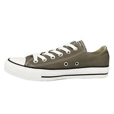 CONVERSE CHUCK TAYLOR ALL STAR OX SHOES CHARCOAL 1J794C LOW TRAINERS