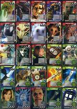 Doctor Who MONSTER INVASION (Assorted Cards)