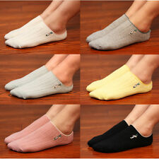 Hot  sale Combed cotton soft comfortable Short Ankle Boat Low Cut Sport Socks
