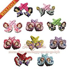 Sofia the first Princess Girls Kids Hair Accessories,Hair Clips/Bands,Party Gift