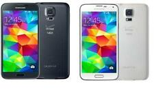 Samsung Galaxy S5 S-5 SM-G900V Unlocked Smartphone Cell Phone For Straight Talk