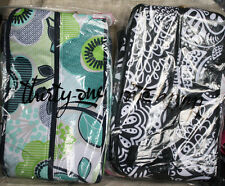 Thirty-One Fresh Market Thermal Insulated Tote Fabulous Floral Playful Parade