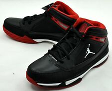 NIKE BASKETBALL SHOES - JORDAN ISO II SNEAKER SHOE